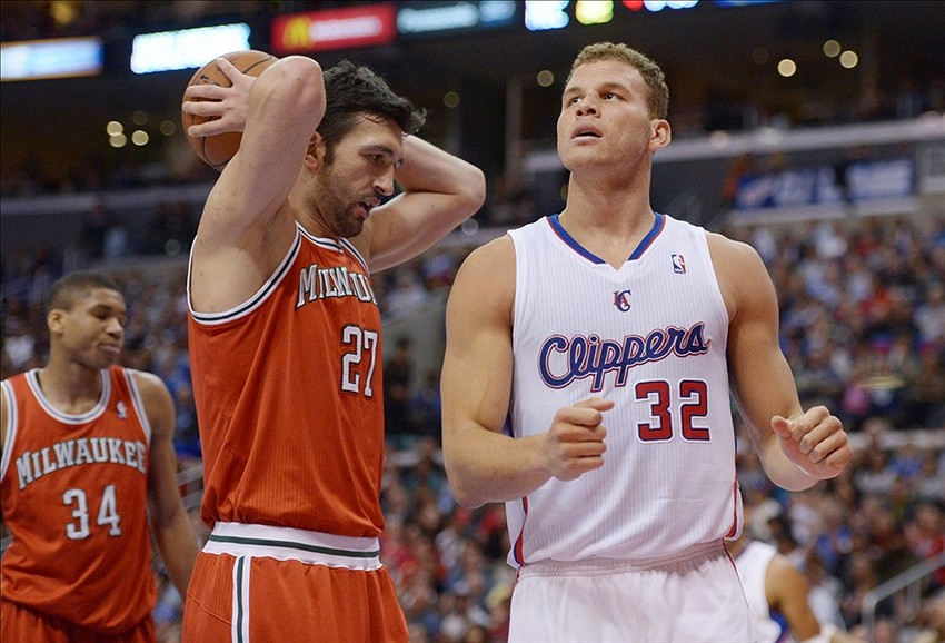 d14ee9012d6 Is Los Angeles Clippers  Blake Griffin Best Power Forward in NBA