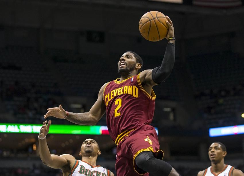 kyrie irving jump shot - photo #36