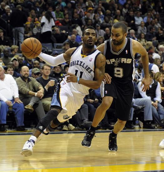 NBA: Previewing Western Conference First-Round Playoff