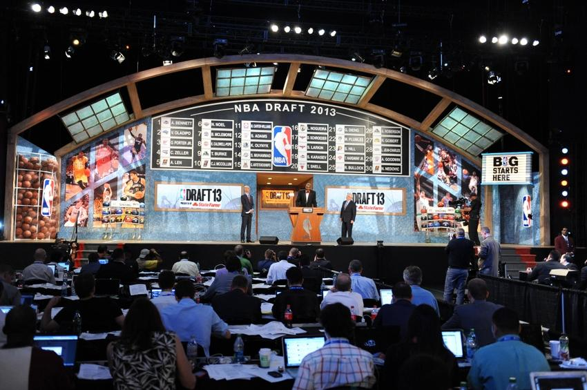 nba draft lottery results cleveland cavaliers do it again