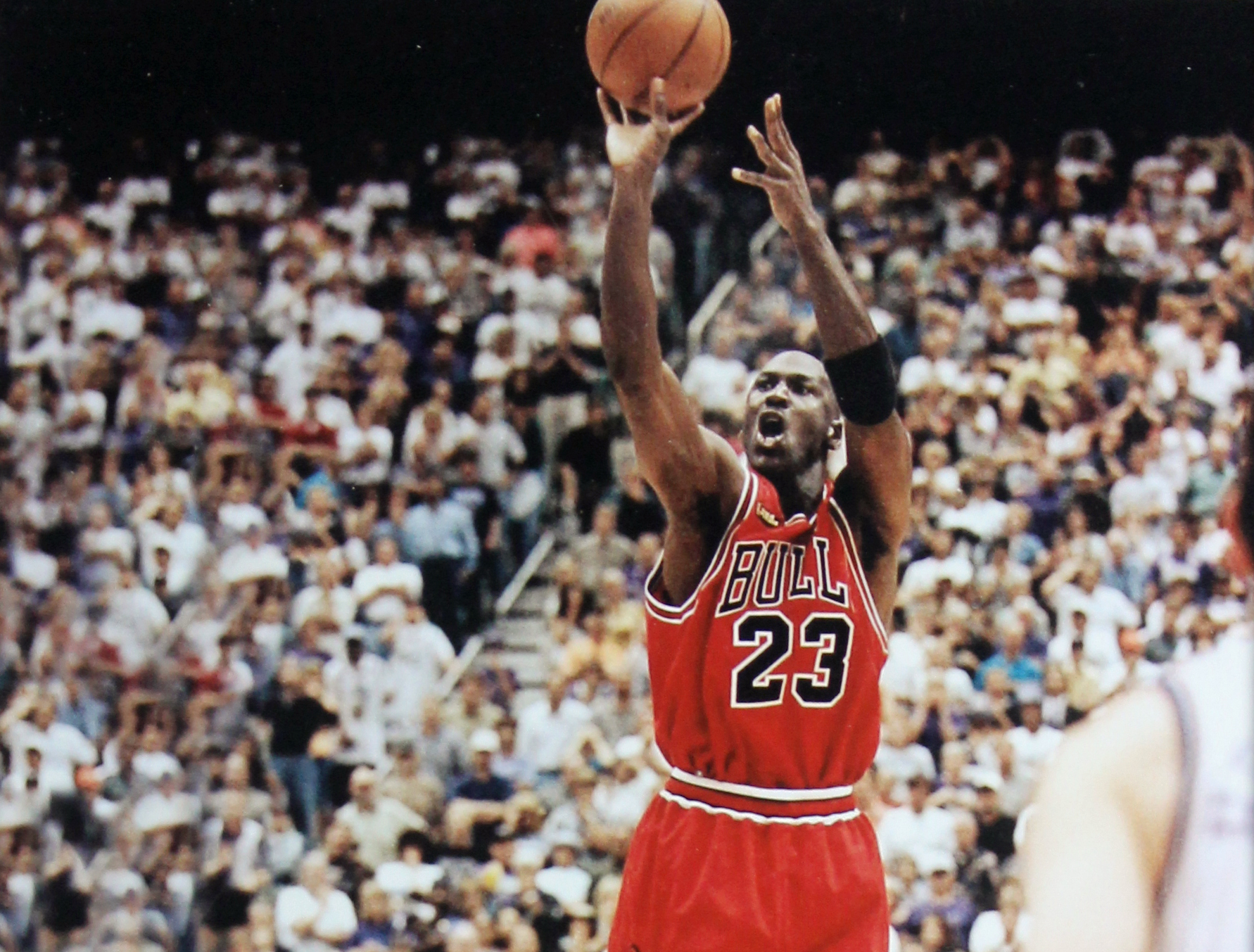 hot sale online 41638 6f70a NBA Finals: The 10 Most Dominant Finals Performances - Page 11