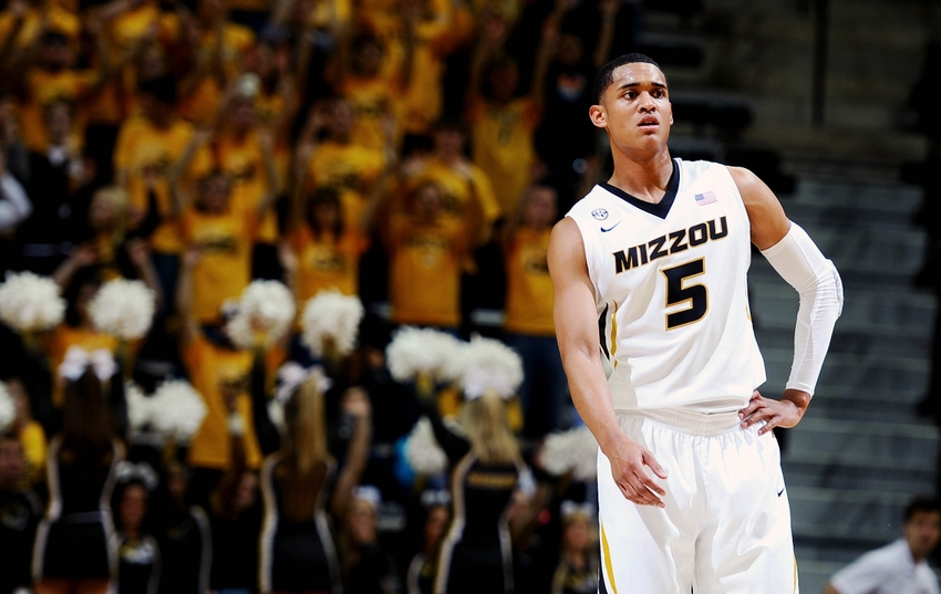 best cheap 42793 b7074 Los Angeles Clippers: Draft Prospect - Jordan Clarkson - Page 6