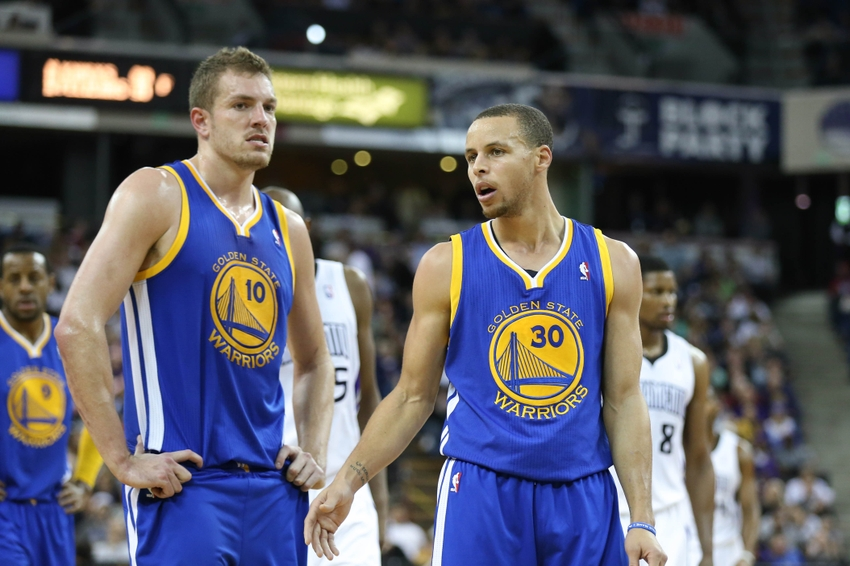 Golden State Warriors: Best Players By Position Of Modern Era
