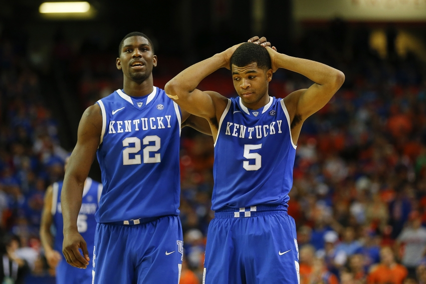 College Basketball Rankings Too Early 2014 15 Rankings