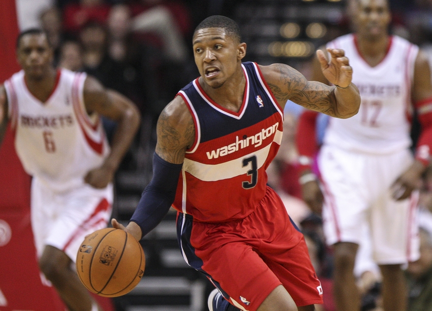 NBA Power Rankings: All 30 Starting Shooting Guards - Page 26