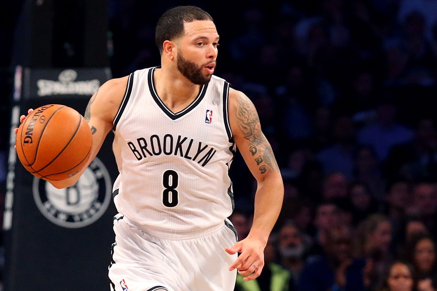 e3df0d3c8dd Brooklyn Nets: Potential Replacements For Deron Williams