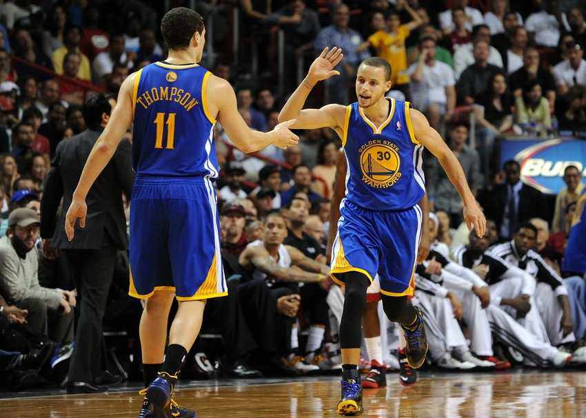 b3452e08717 Golden State Warriors  5 Games To Watch In 2014-15