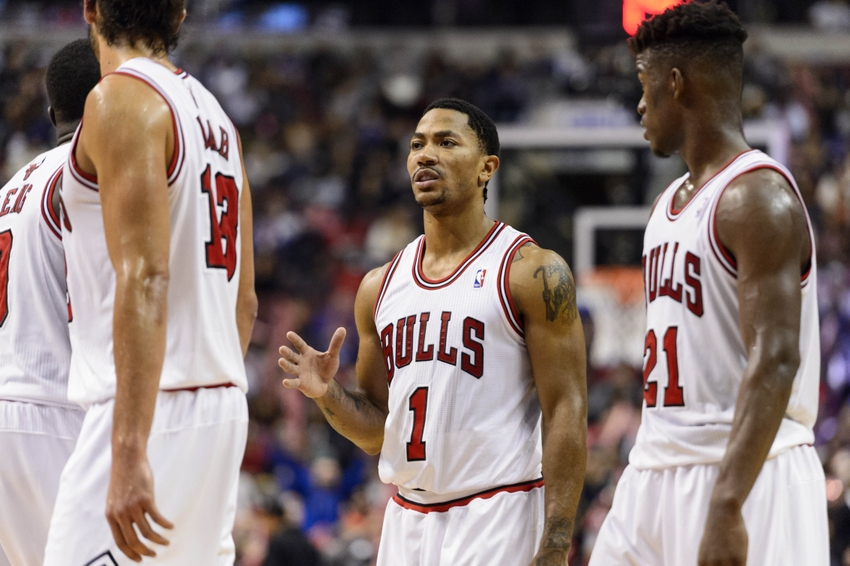 792a1bd1182 Chicago Bulls  5 Reasons Why They Will Win The Title In 2014-15