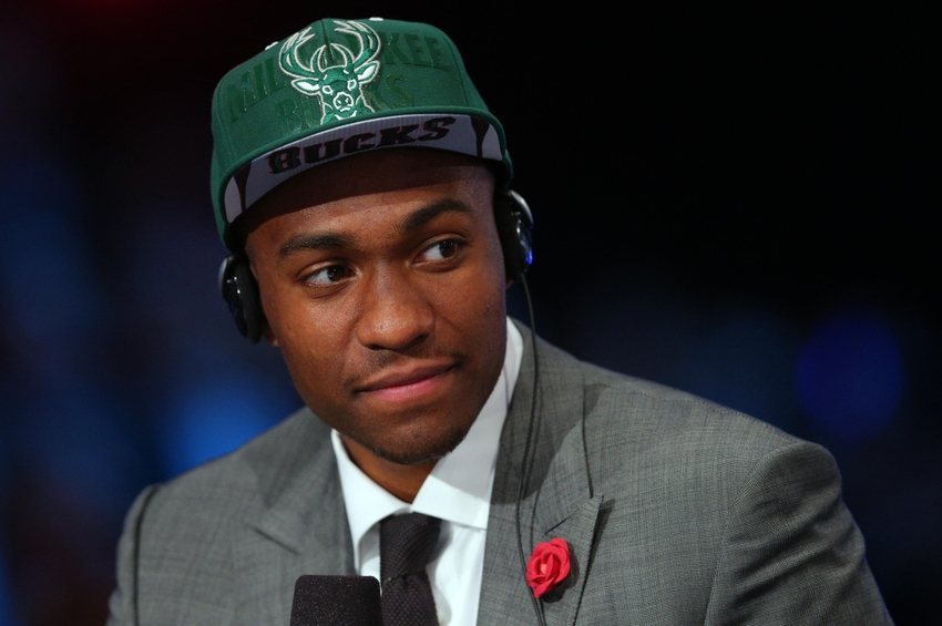 Milwaukee Bucks: 2014-15 Season Preview - Page 4 Jabari Parker Nba Draft