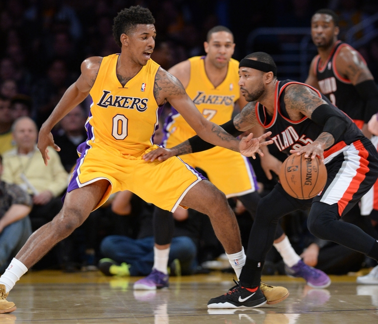 Blazers Vs Lakers: Los Angeles Lakers: Most Probable Lakers Lineups