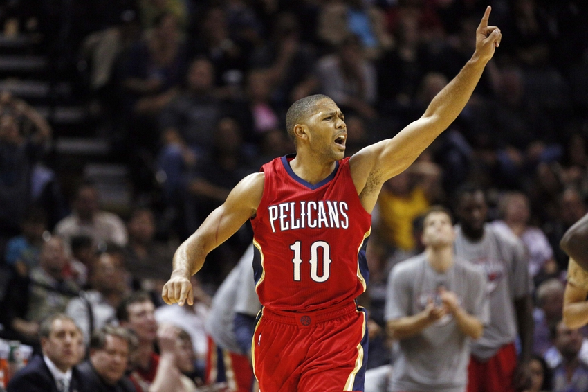 Pelicans Injury News Eric Gordon Out Indefinitely