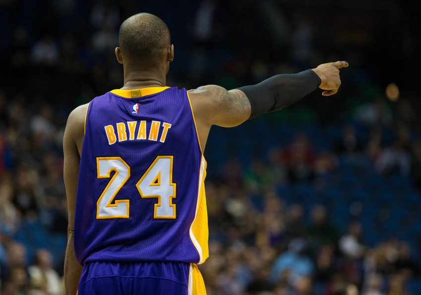 cbb9cb524e7 Los Angeles Lakers: Another Christmas Loss Without Kobe Bryant