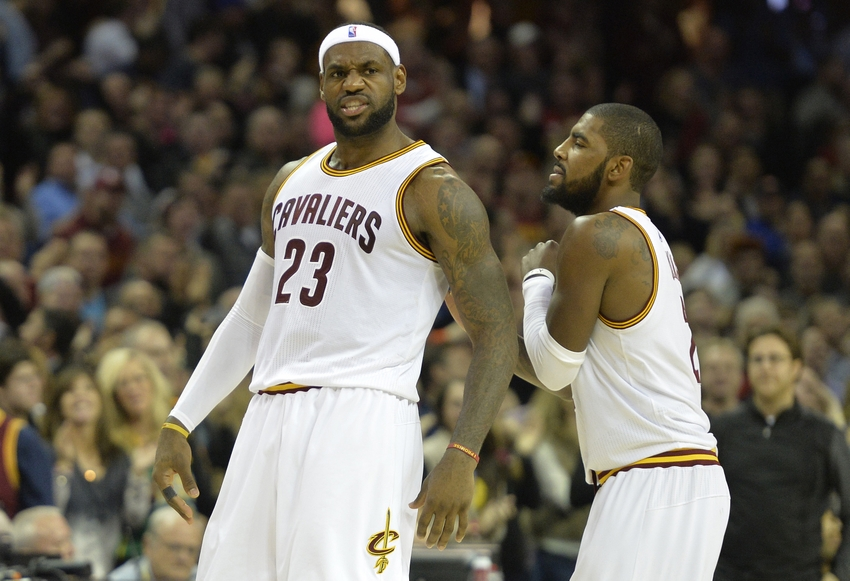 36593d77c25 Cleveland Cavaliers  More Records Soon For LeBron James