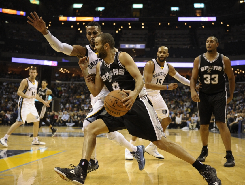 San Antonio Spurs Should We Worry About The Spurs Page 2