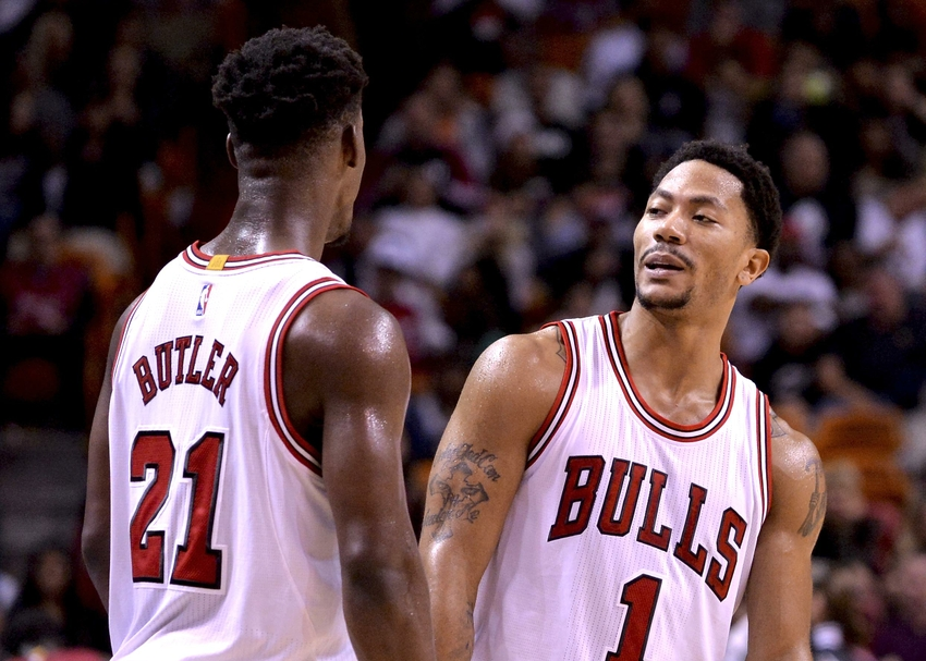 d4b694f6cfbe Chicago Bulls  Can Derrick Rose