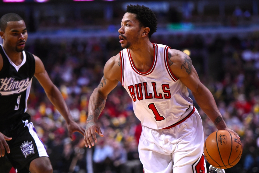 NBA: Injuries Are Tormenting the NBA, and Derrick Rose's Career