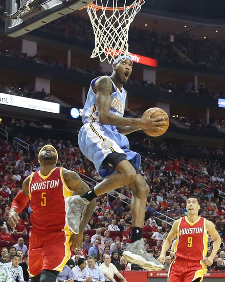 Houston Rockets Vs Denver Nuggets: Will Barton: Earning A New Contract With Denver Nuggets?