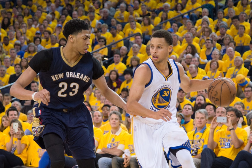 feae3e962fc Golden State Warriors  5 Lessons From Game 1
