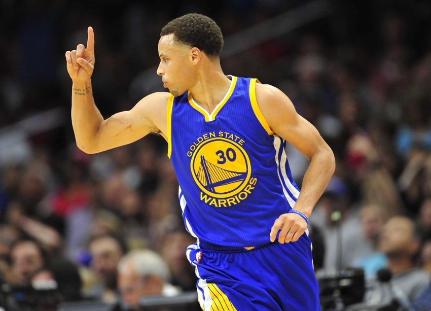 NBA Awards Watch: Stephen Curry Is Going To Win MVP - Page 6