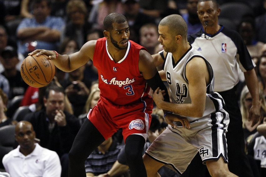 San Antonio Spurs Relax It S Only Game 1