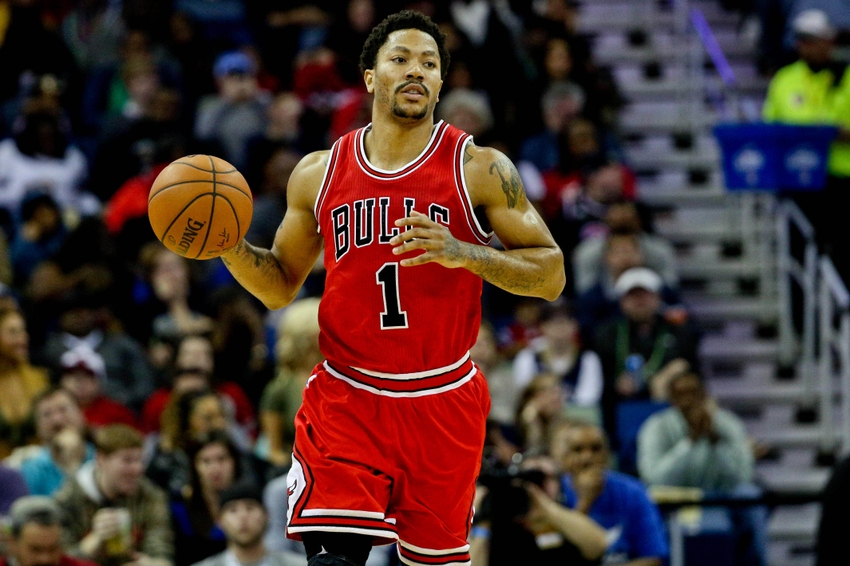 Chicago Bulls  5 Ways Derrick Rose Can Lead Team To Conference Finals bbf59a807