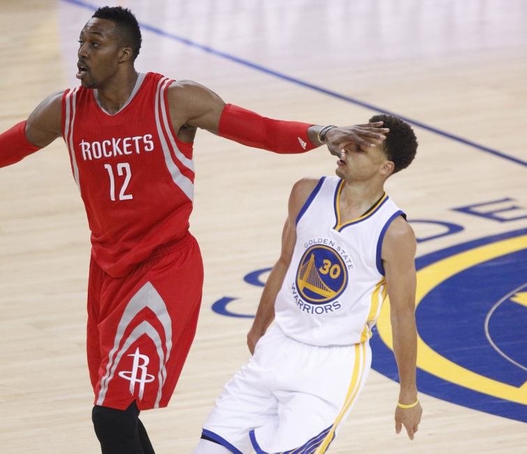 Houston Rockets X Golden State Warriors: Golden State Warriors: 5 Keys To Winning Crucial Game 3