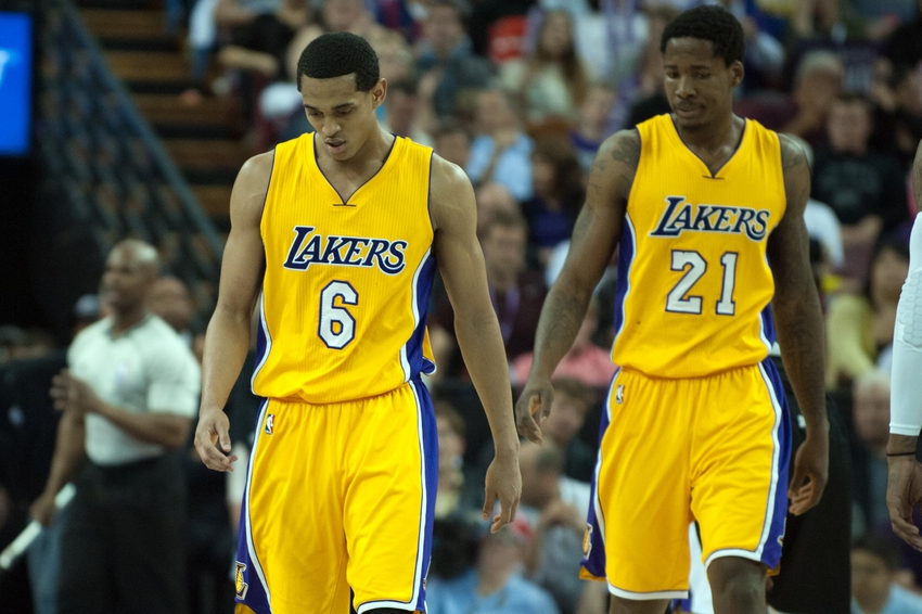 Los Angeles Lakers: Should They Take Emmanuel Mudiay? - Page 4
