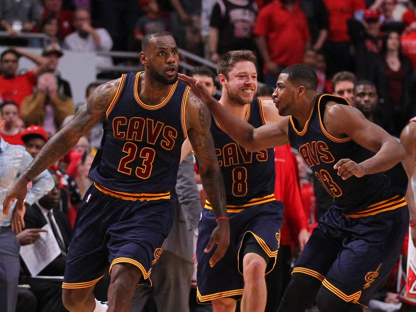 9b28040c3a9b Chicago Bulls  5 Keys To Game 5 vs. Cleveland Cavaliers - Page 2