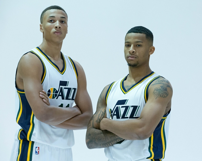 Utah Jazz: Who Will Play Point Guard?