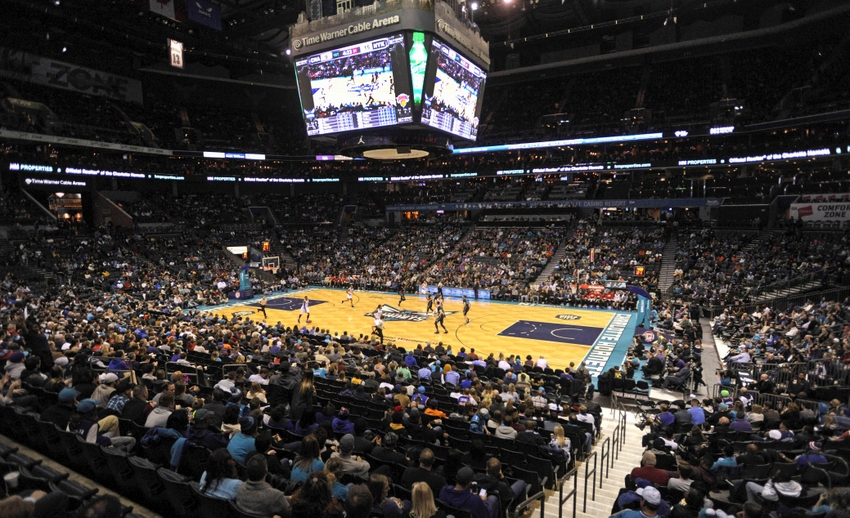 Charlotte Hornets: 25 Best Players To Play For The Hornets