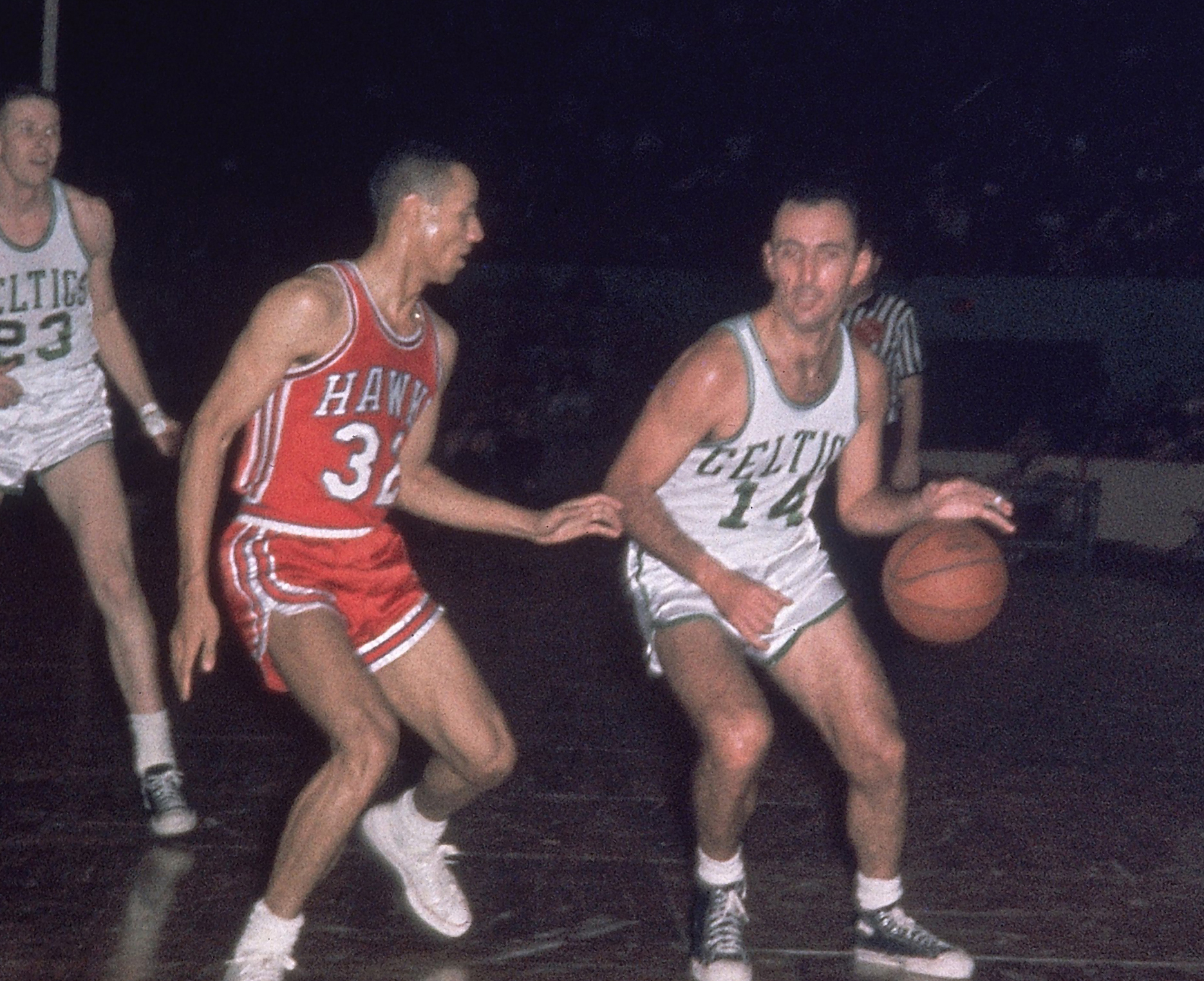 Boston Celtics 25 Best Players To Play For The Celtics Page 23