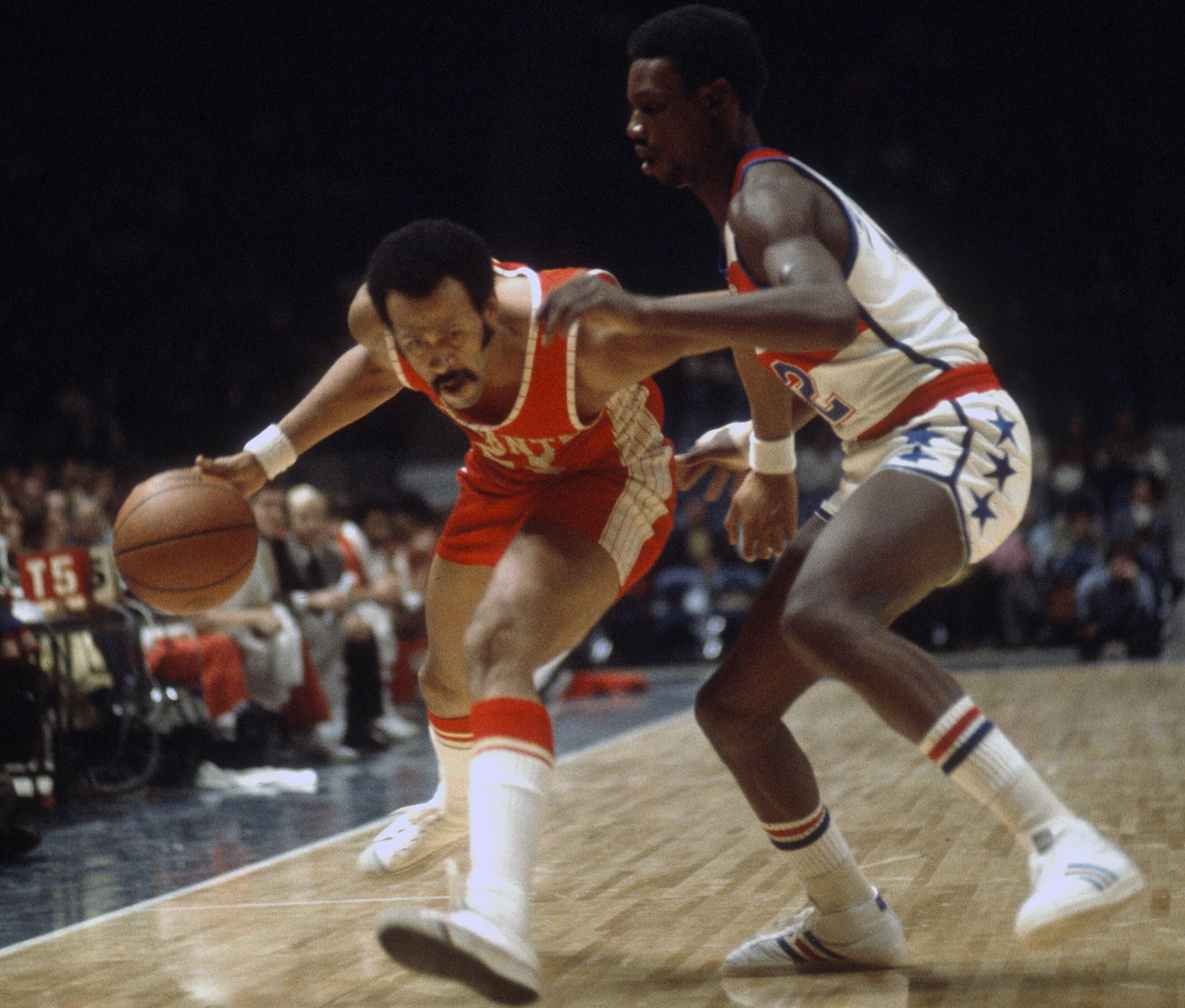 Atlanta Hawks: 25 Best Players To Play For The Hawks - Page 19