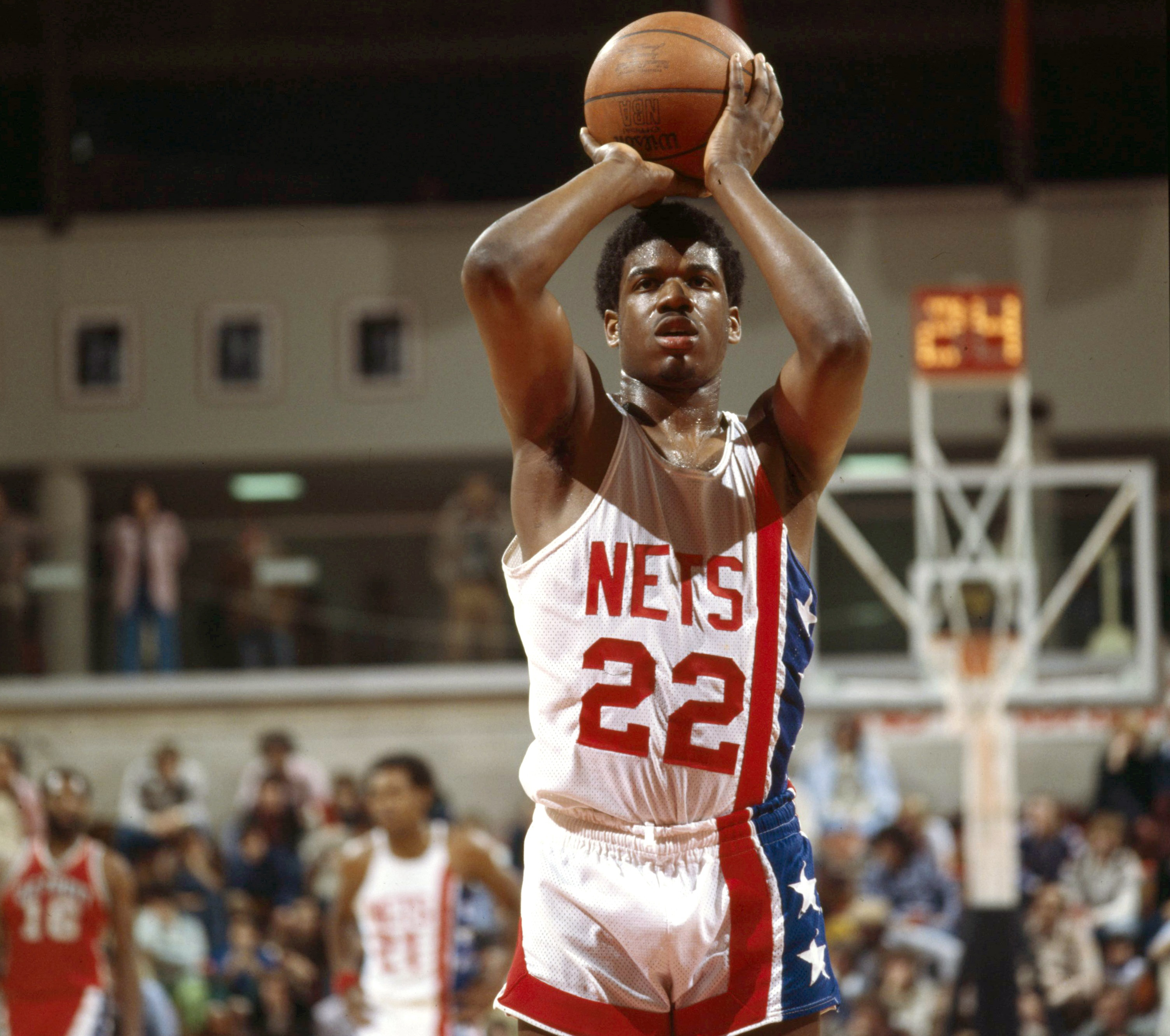 online store 950f1 a128b Brooklyn Nets: 25 Best Players To Play For The Nets - Page 4