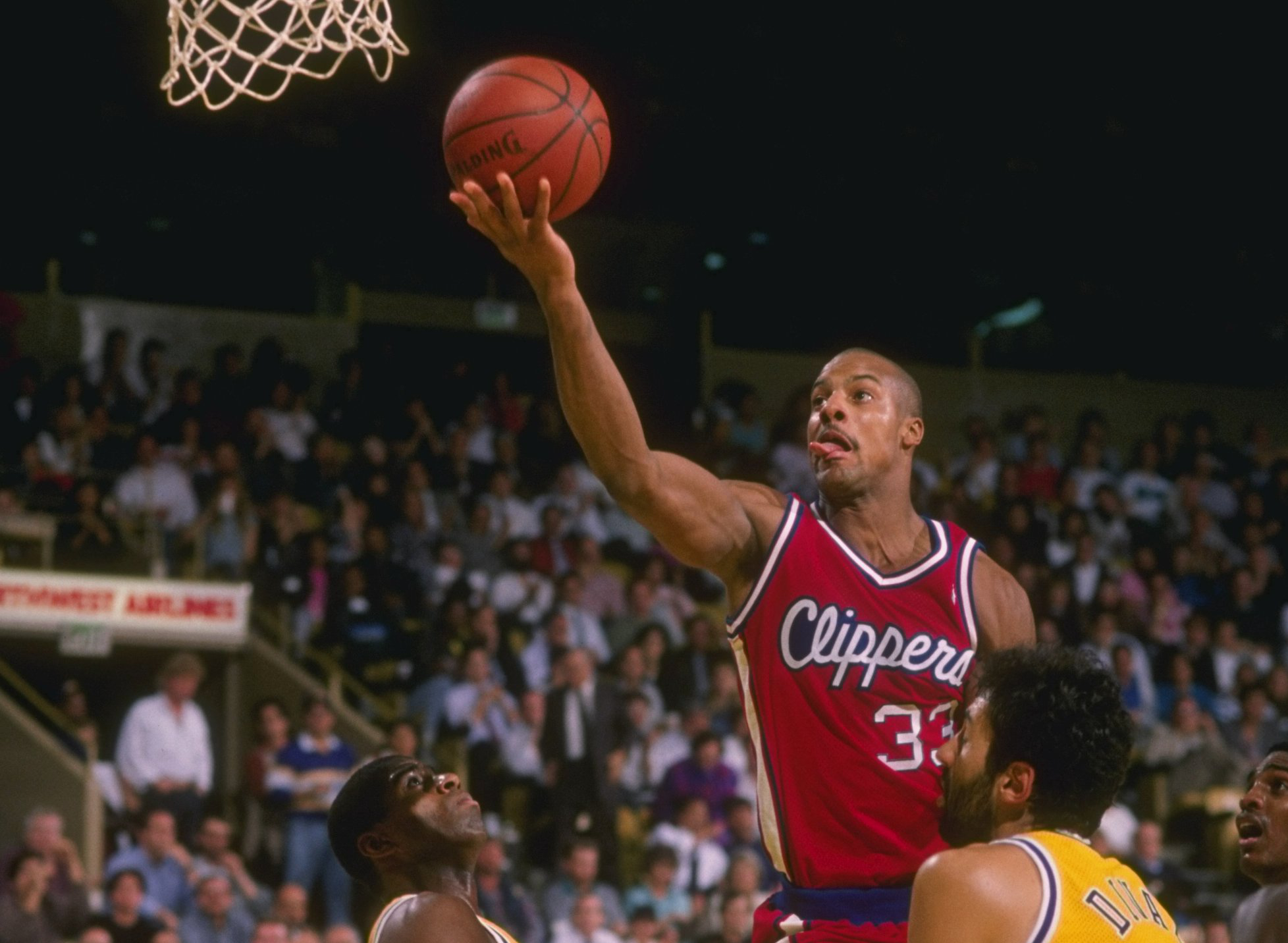 Los Angeles Clippers 25 Best To Play For The Clippers Page 5