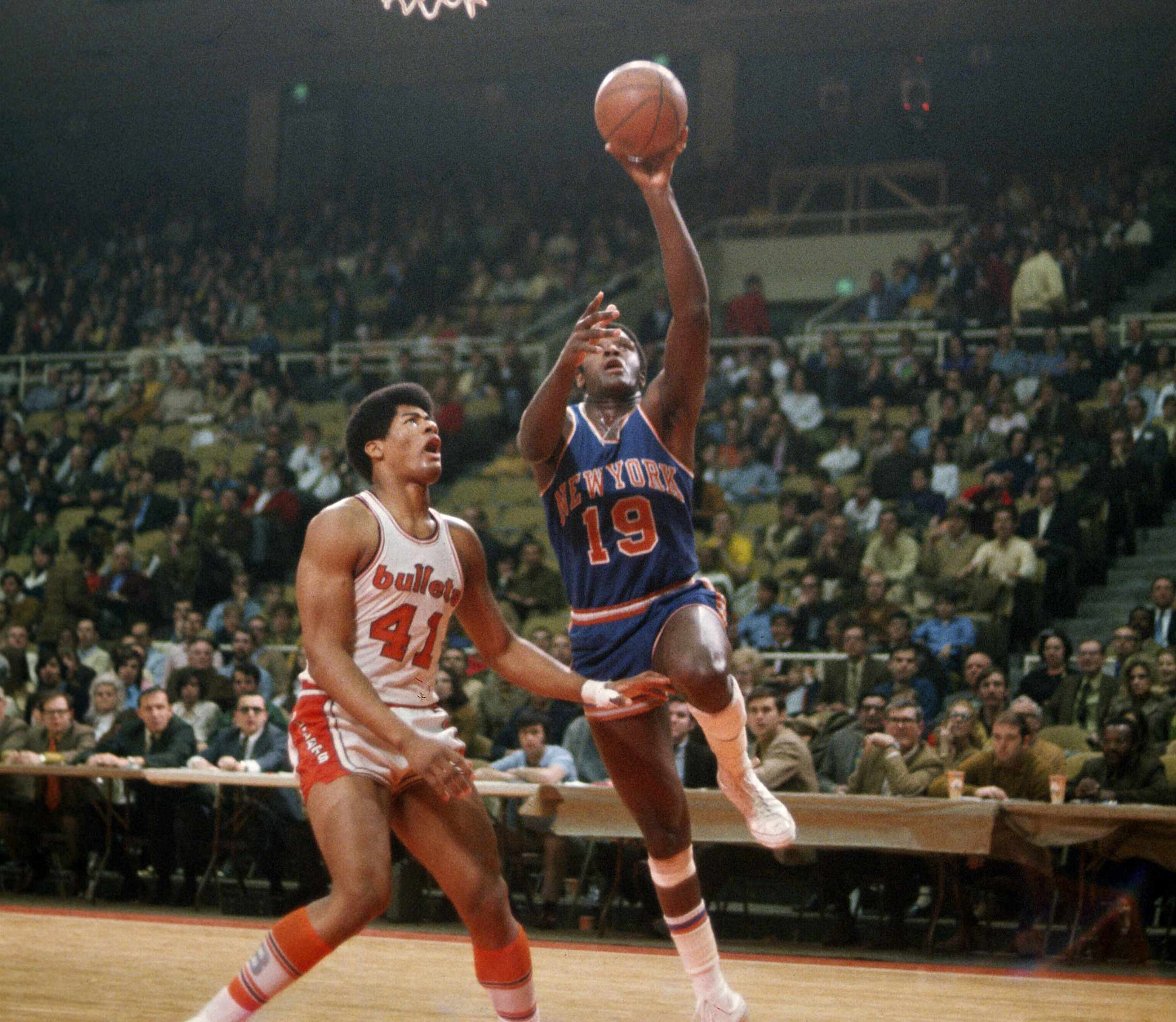 New York Knicks 25 Best Players To Play For The Knicks Page 25