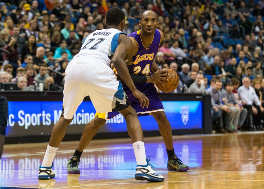 super popular 935ec 2db08 5 Must-Watch Games For The Los Angeles Lakers In 2015-16