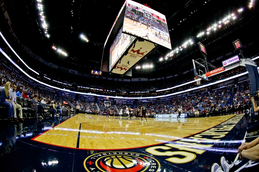 New Orleans Pelicans 25 Best To Play For The Pelicans