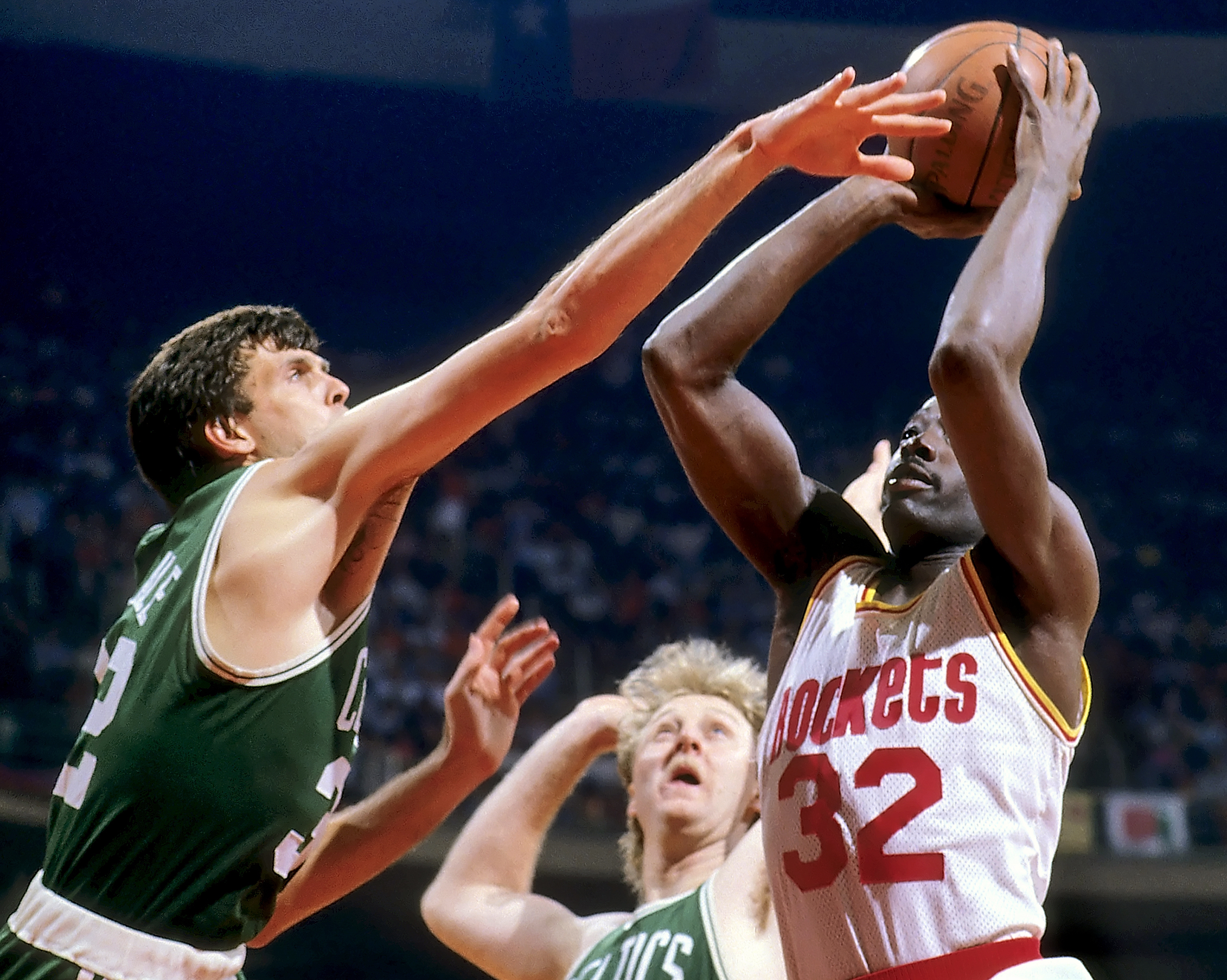 Houston Rockets: 25 Best Players To Play For The Rockets ...