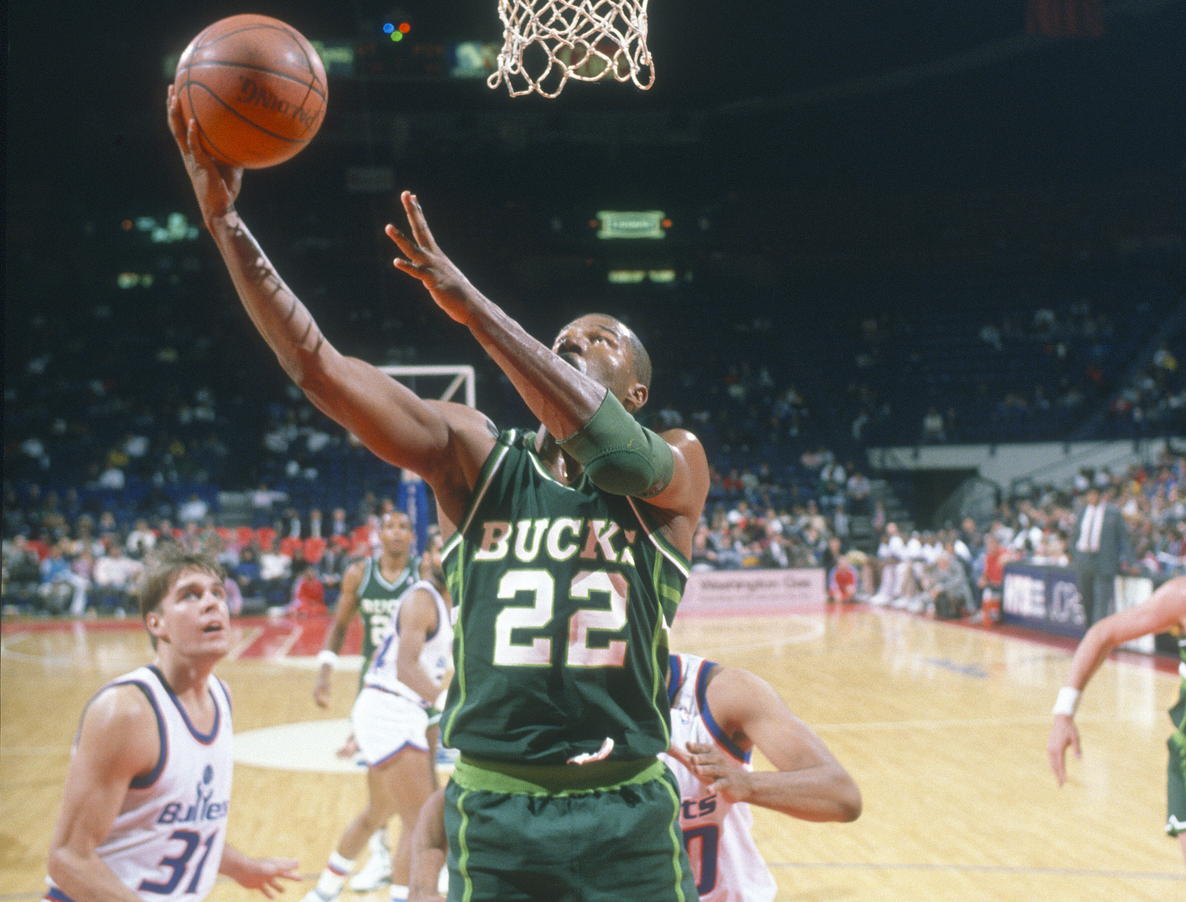Milwaukee Bucks 25 Best Players To Play For The Bucks Page 18