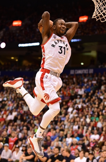 Toronto Raptors: The Terrence Ross Dilemma