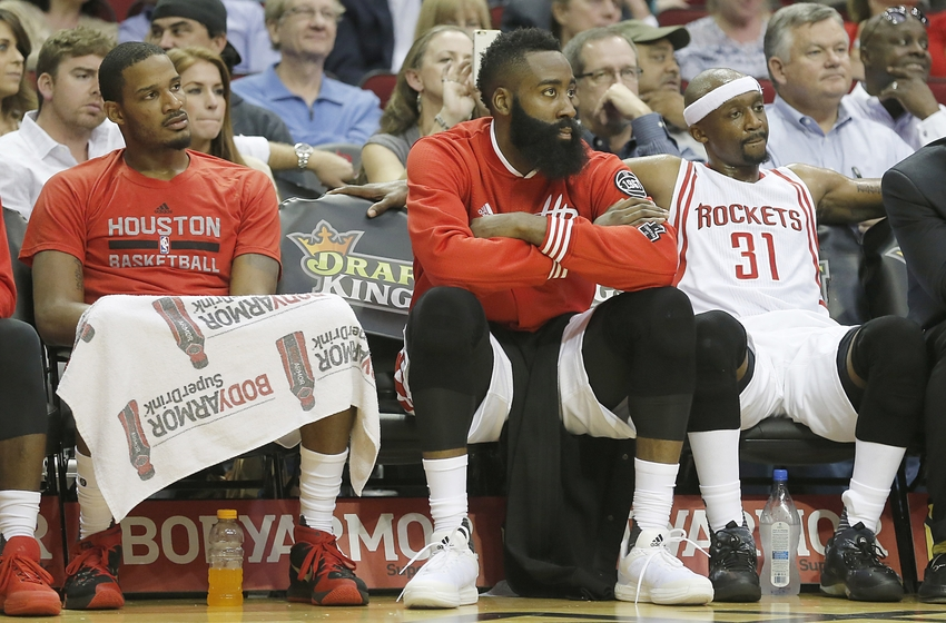 Houston Rockets: Effort Measured By Numbers