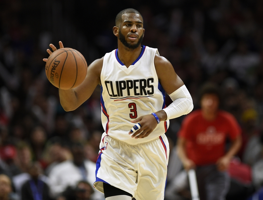 NBA Power Rankings: Clippers On The Rise In Week 12