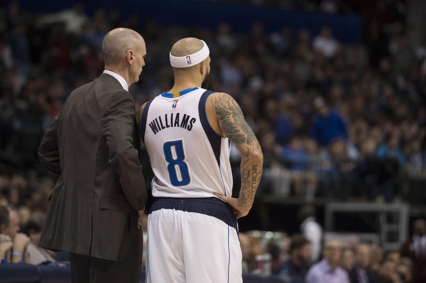Image result for deron williams rick carlisle