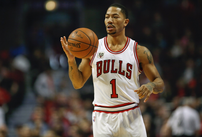 8a0ae13839e4 Derrick Rose  Chicago Bulls Need A Different D-Rose