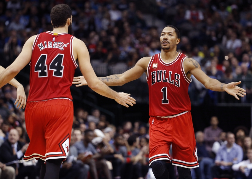 4adf5c62e0ca Derrick Rose  Chicago Bulls Need A Different D-Rose - Page 5