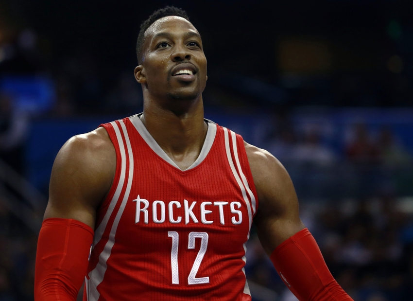 Dwight Howard: NBA Trade Rumors: 5 Landing Spots For Dwight Howard