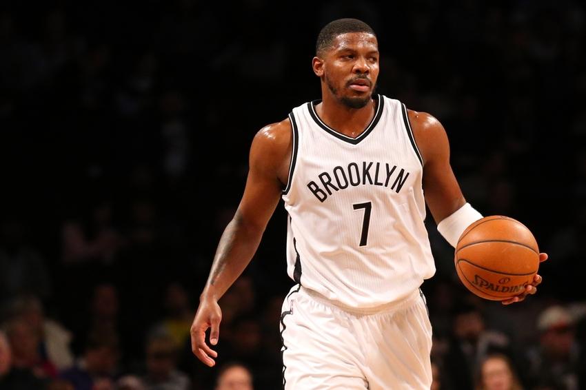 NBA Trade Rumors: 5 Landing Spots For Joe Johnson
