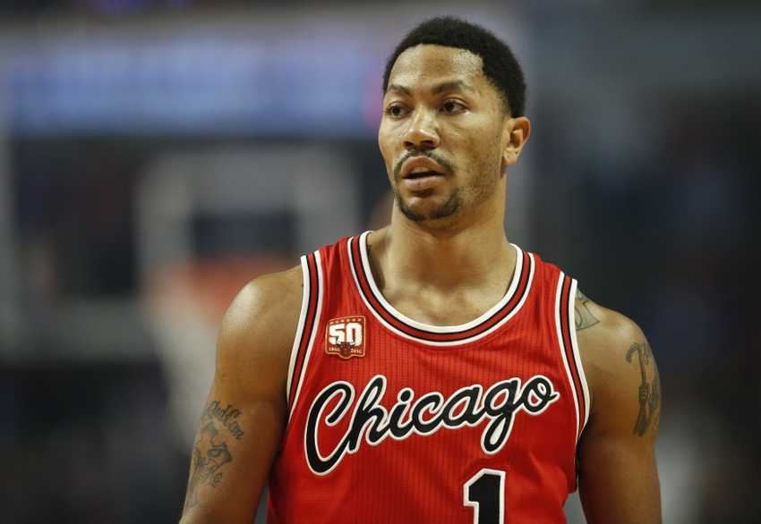 2acbf46b8a94 Derrick Rose  Is Chicago Bulls PG Recapturing Star Form