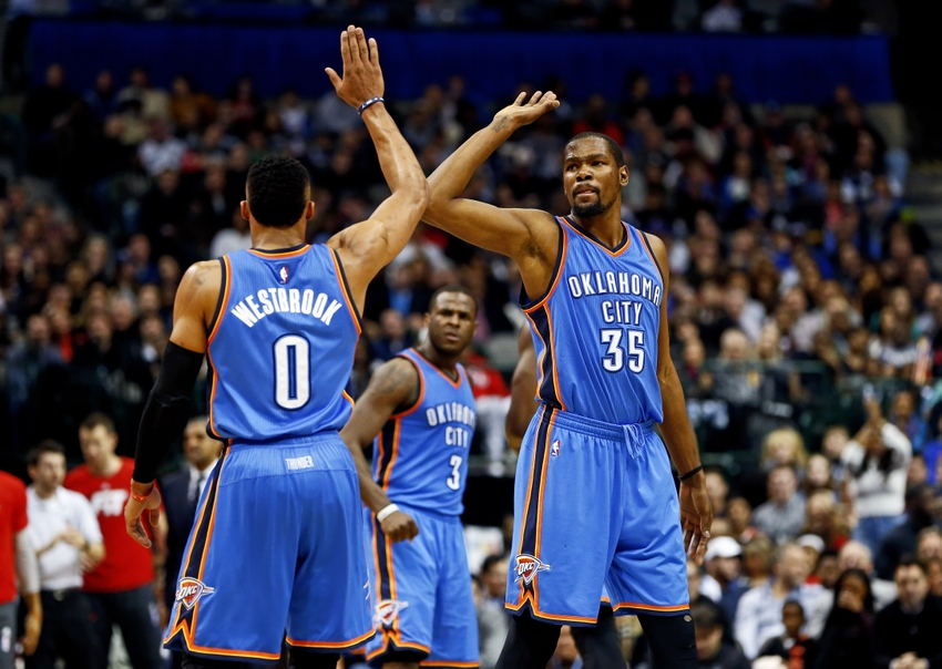 8b4a397abb36 Kevin Durant  4 Reasons He Stays With OKC Thunder - Page 5