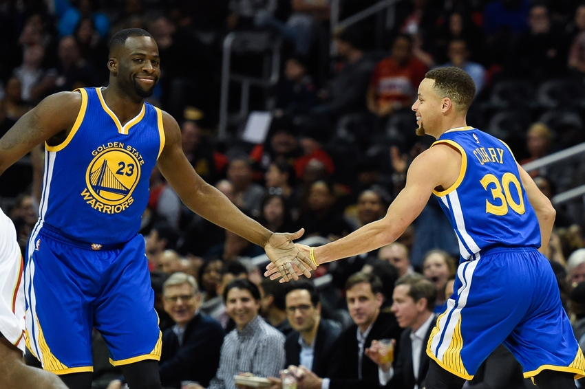 Golden State Warriors: Why Is Everyone Hating On Them?
